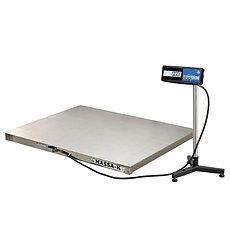 Весы платформенные 4D-P.S-3_A, фото 2