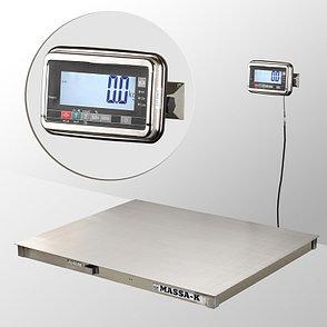 Весы платформенные 4D-P.S-3_AB, фото 2