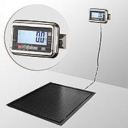 Весы врезные 4D-PMF-7_AВ