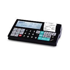Весы врезные с печатью чеков и отчетов 4D-PMF-7-3000-RC, фото 2
