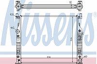 Радиатор MERCEDES GL-CLASS W 164 (06-) GL 320 CDI (+)