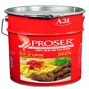 Фритюрный жир Proser A -24