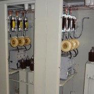Высоковольтные конденсаторные установки