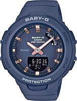 Наручные часы Casio BSA-B100-2A, фото 1