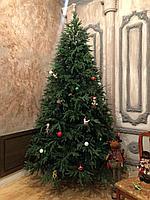 Европейская искусственная елка идентична натуральной - 3 метра, фото 1