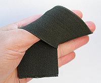 Лента эластичная, темно-зеленая, ширина 5 см, фото 1