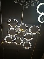 Светодиодная (LED) люстра 184W, фото 1