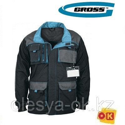Куртка L Gross
