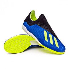 Футзалки Adidas X TANGO 18.3 IN - оригинал