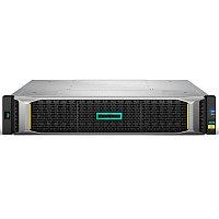 Хранилище HP Enterprise/MSA 2050 W/6X 1.2TB SFF HDD 7.2TB W/O SFP BUNDLE/SAN/Rack Q2R38A