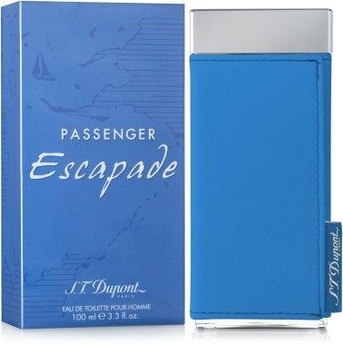 S.T. Dupont Passenger Escapade Pour Homme edt 100ml