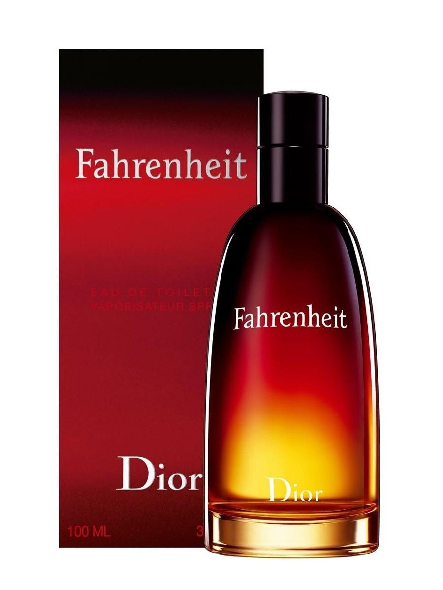 Christian Dior Fahrenheit edt 50ml