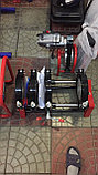 Механический сварочный аппарат для полимерных труб NL-250 (90-250мм), фото 4