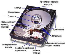 Восстановление жесткого диска, фото 2