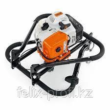 Бензобур STIHL  BT 360,  мощн. 3,0 кВт/ 4,1 л.с., масса 25,9 кг (без бура)