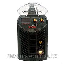 Сварочный аппарат РЕСАНТА САИ-250 ПН (от 140 Вольт), фото 3