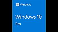 Операционная система Microsoft Windows 10 Professional, 32-bit/64-bit, USB, фото 2