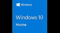Операционная система Microsoft Windows 10 Home, 32-bit/64-bit, USB, фото 2