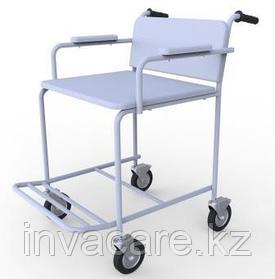 Кресло для медицинских учреждений (для транспортировки больных), Волгамедикал