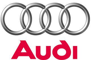 Переходные рамки для AUDI