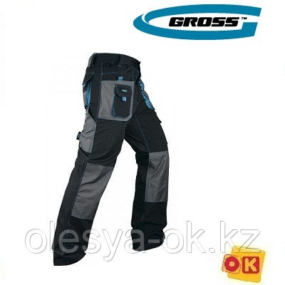 Брюки XL Gross, фото 2
