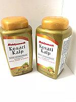 Чаванпраш Кесари Кальп с золотом (Chyawanprash Kesari Kalp with gold), Омолаживающий эликсир
