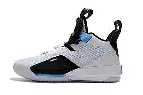 Баскетбольные кроссовки Nike Air Jordan 33