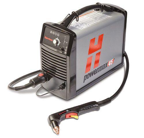 Установка для ручной плазменной резки Hypertherm Powermax 45