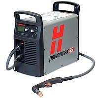 Установка для ручной плазменной резки Hypertherm Powermax 65, фото 1