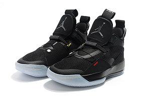 Баскетбольные кроссовки Nike Air Jordan 33, фото 2