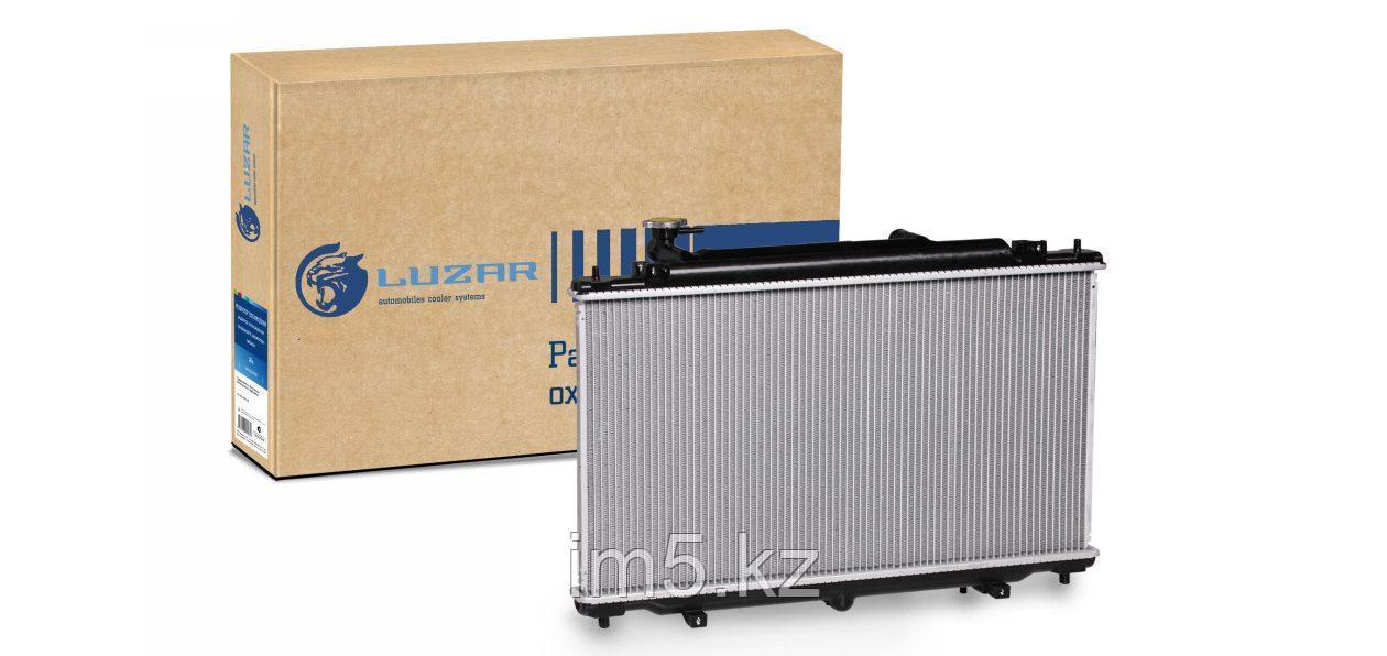 Радиатор Daewoo Matiz (98-00) 08 MT