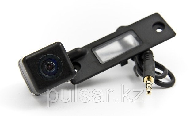 Камера заднего вида для Volkswagen PS-9503C (универсальная)