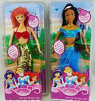 Кукла Disney Princess из мультфильмов (4 вида), фото 1