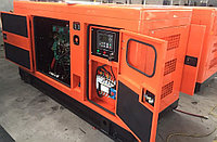 Дизельный генератор G-Force RGF-33