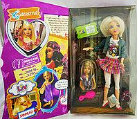 Кукла LIV Hair Style расческа и волосы (2 вида), фото 1