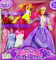 Кукла Lovely Doll Beautiful Collection
