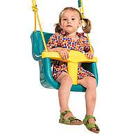 Качели детское сиденье 'luxe'