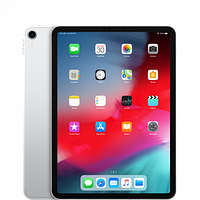 "IPad Pro 11"" (2018) 512Gb Wi-Fi + Сellular Silver"