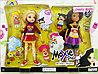 Кукла MOXIE Lovely Girls (набор из 2 кукол)