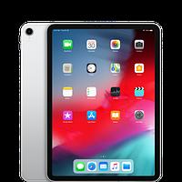"IPad Pro 12.9"" (2018) 256Gb Wi-Fi + Сellular Silver"