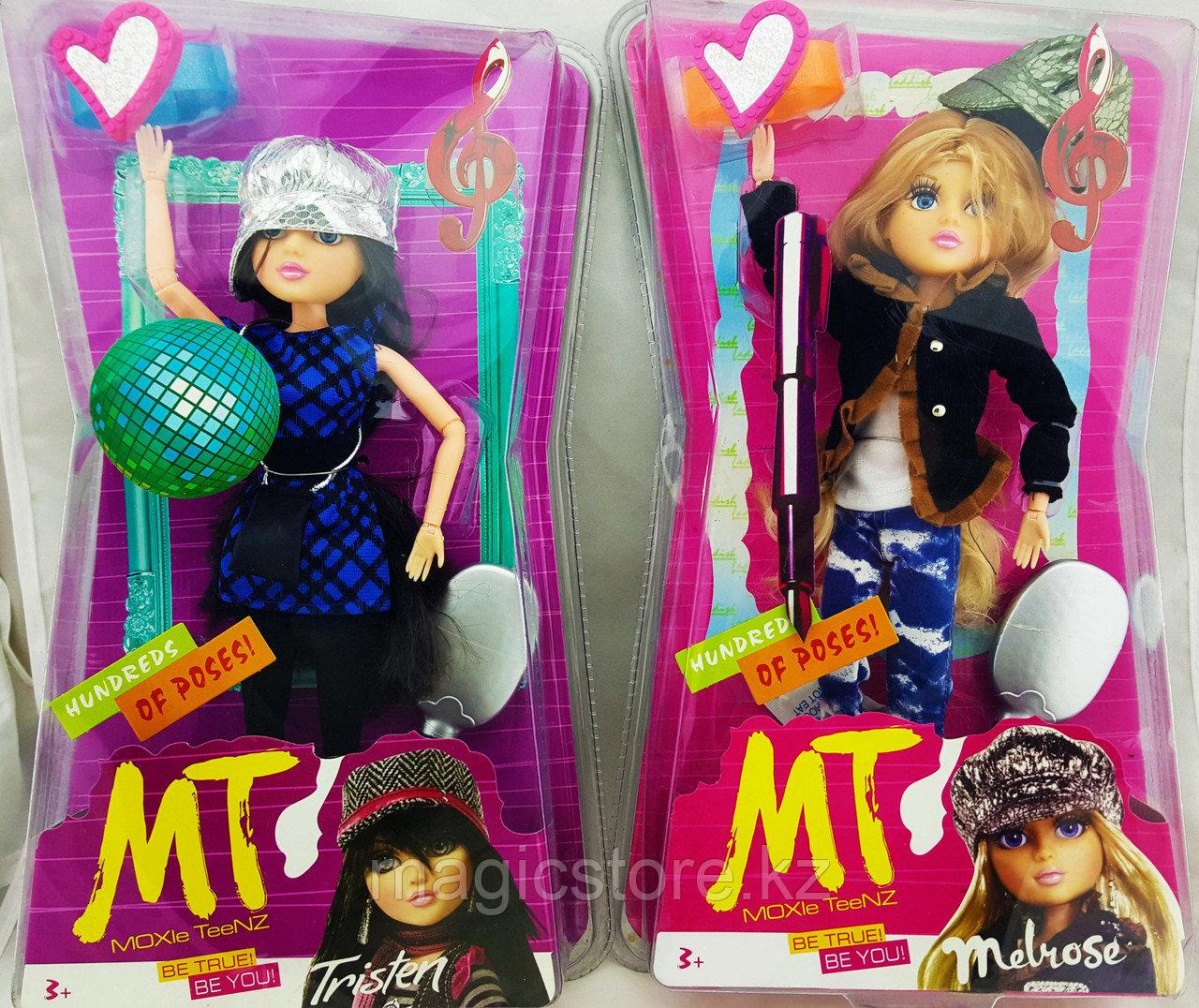 Кукла MT Moxie Teenz Hundreos of Poses (4 вида) - фото 2