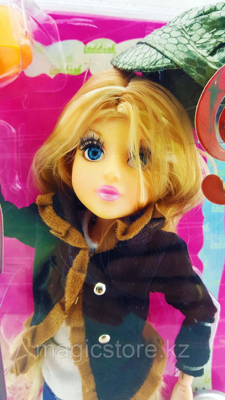Кукла MT Moxie Teenz Hundreos of Poses (4 вида) - фото 5