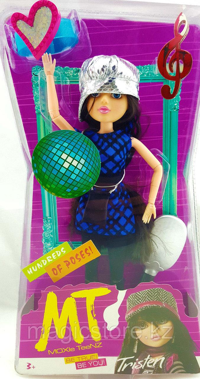 Кукла MT Moxie Teenz Hundreos of Poses (4 вида) - фото 4