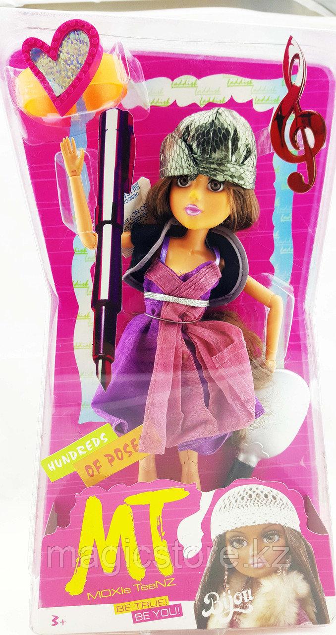 Кукла MT Moxie Teenz Hundreos of Poses (4 вида) - фото 6