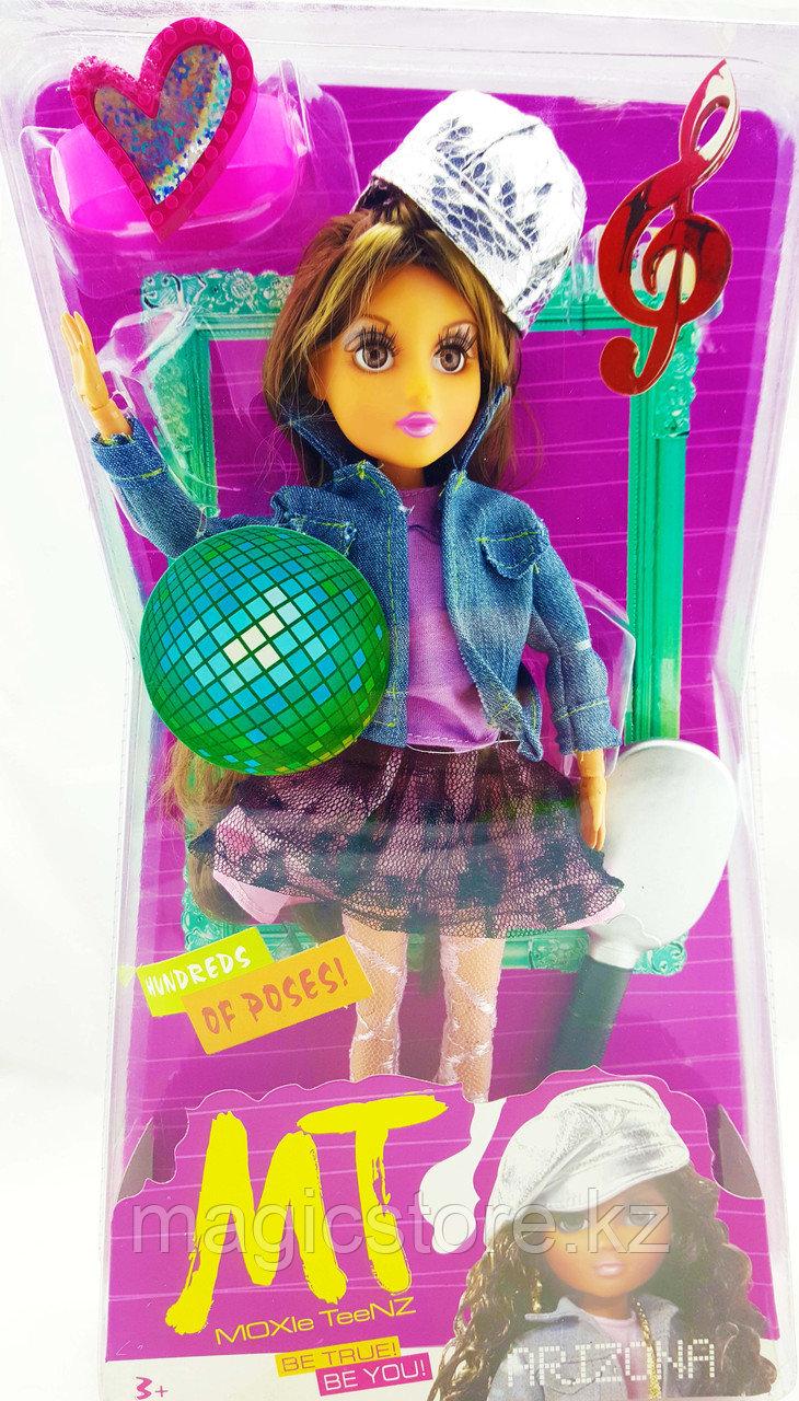 Кукла MT Moxie Teenz Hundreos of Poses (4 вида) - фото 7