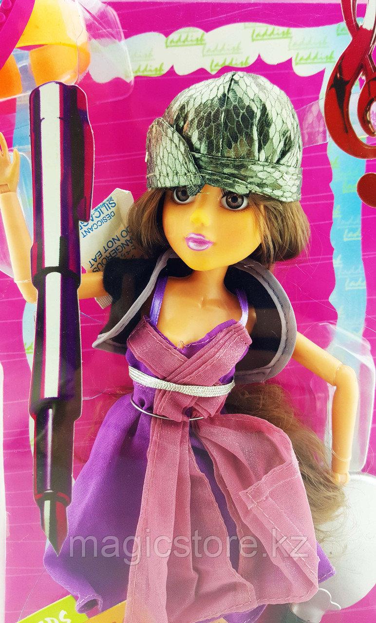 Кукла MT Moxie Teenz Hundreos of Poses (4 вида) - фото 1