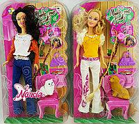 Кукла Nancie Make me Pretty (4 вида)