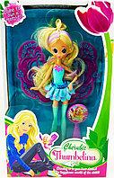 Кукла Фея Thumbelina с крылышками (3 вида)