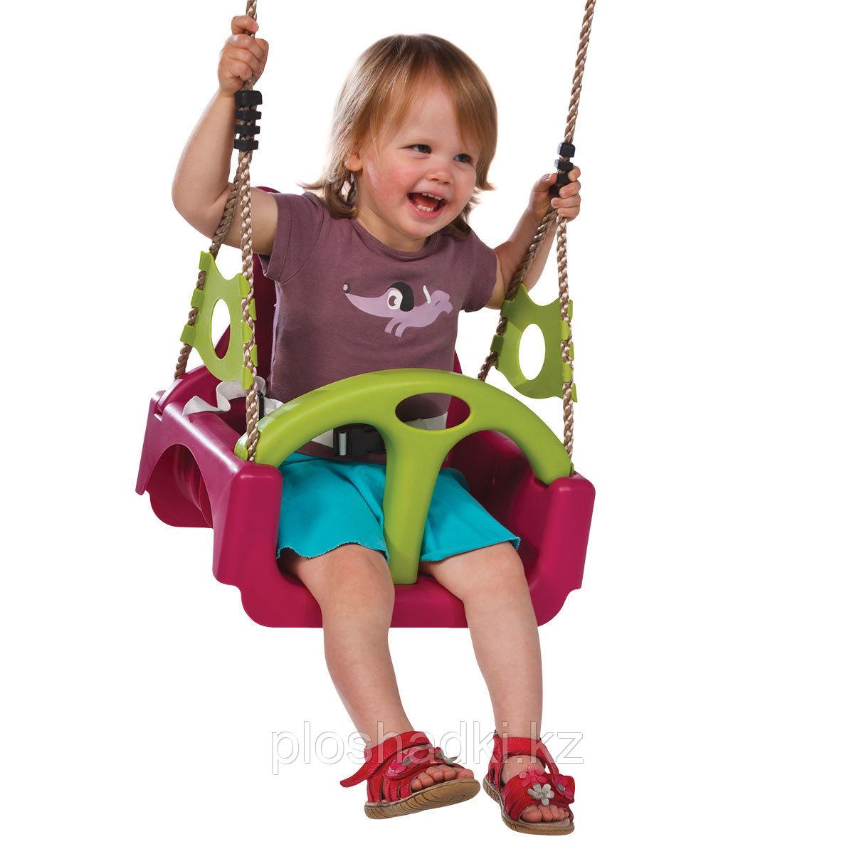 Качели детское сиденье 'Trix'