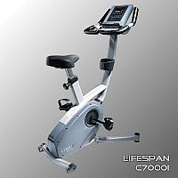 Велотренажер LifeSpan C7000i, фото 1